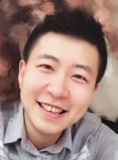 听风的歌, 28, China, Foshan