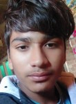 Vishal, 18  , Indore