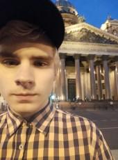 Stepan, 22, Russia, Svetlogorsk