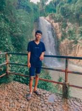 Sabsin, 20, Thailand, Bangkok