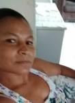 Cristina, 18, Brasilia