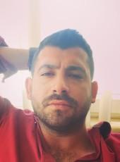 alp aka, 33, Turkey, Tekirdag