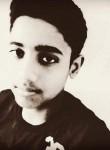 zeeshan, 19  , Patna