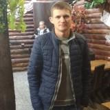 Aleksandr, 25  , Velyka Oleksandrivka