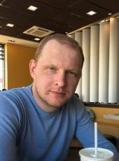 Andrey, 36, Russia, Ivanovo