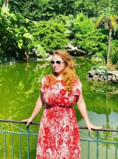 Marina, 43, Russia, Moscow