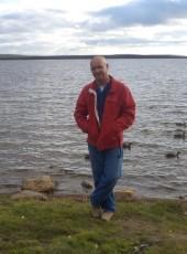 Aleksandr, 57, Russia, Kirovsk (Murmansk)
