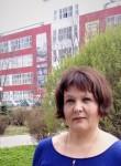 Burdina Olga , 47  , Vacha
