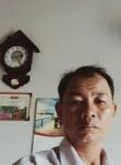 Thà, 47, Ho Chi Minh City