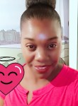 precious, 32  , Kingstown Park