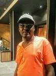 Usman, 36  , N Djamena