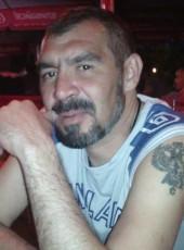 Viktor, 43, Russia, Samara