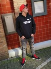 Iulian , 22, Netherlands, Venray