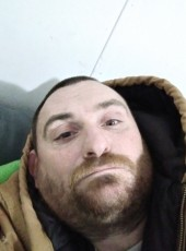 William bass, 38, United States of America, Johnson City (State of Tennessee)