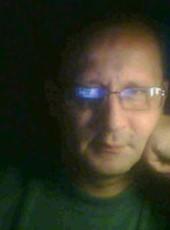 Vadim, 48, Russia, Severodvinsk