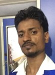 Sylvian, 28  , Villupuram
