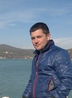 Denis, 38, Germany, Sindelfingen