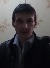 Aleksandr, 19, Russia, Yaroslavl