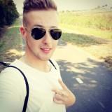 Pablo, 20  , Piekary Slaskie