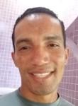 MAURICIO SANTOS , 35  , Jaboatao