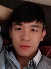 mobd丶, 27, China, Shanghai