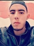 Hafid, 20  , Tangier