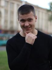 Ilya, 21, Belarus, Minsk