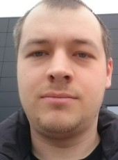 Evgeniy, 34, Russia, Saint Petersburg