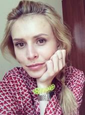 Anastasiya, 30, Russia, Moscow