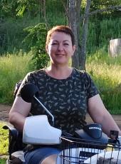 Elena, 51, Russia, Vladivostok