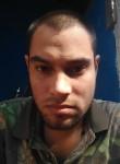 Ciri, 34  , Monterrey