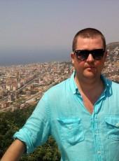 Denis, 36, Russia, Orsk
