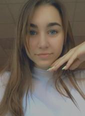 Dasha, 19, Russia, Orenburg