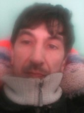 Vitya Shpikalyuk, 36, Russia, Bakhchysaray