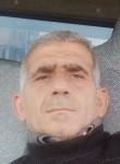 Abbas, 49  , Damascus