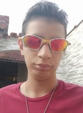 Ryan, 18, Brazil, Sao Paulo