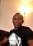Karim Bamba , 41, Clichy-sous-Bois
