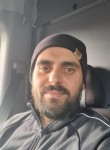 Mehmed, 35, Bremen