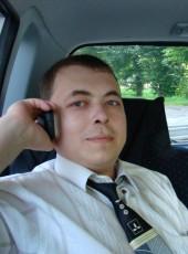 Sanek, 41, Russia, Cheboksary