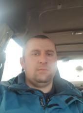 Abdulla, 33, Russia, Khabarovsk