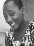 Jennieflore, 26  , Port-au-Prince