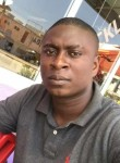Vidal091, 27  , Cotonou