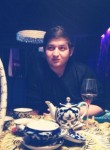 Elchin, 25  , Yevlakh