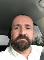 Murat, 41, Turkey, Samsun
