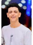 Hossam, 20  , Zagazig