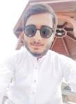 loner, 21, Karachi