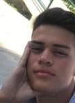 Diego, 20  , Santa Cruz de la Sierra
