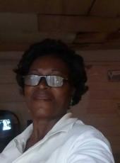 Didine, 49, Cameroon, Douala