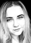 Ms.Anastasiya, 22, Minsk