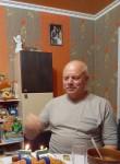 Misha Shulyak, 55  , Brest